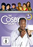 The Cosby Show - Staffel 8 [4 DVDs]