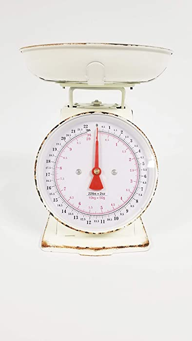 Top 9 Antique Food Scales