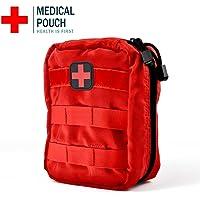 VGEBY1 Bolsa de Primeros Auxilios, Bolsa médica portátil