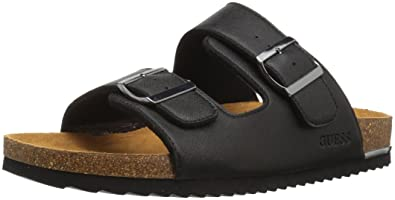 e3a907dea21 GUESS Men s Ultra Sandal