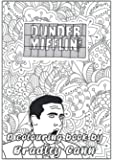 Dunder Mifflin: A colouring book by Bradley Cann