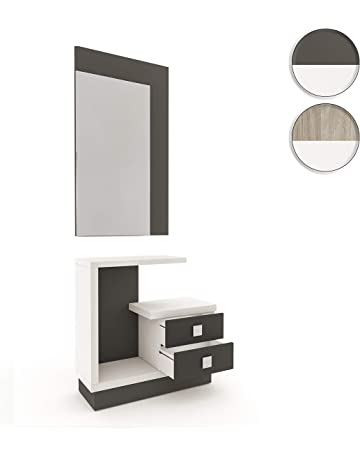 Juegos de muebles de pasillo | Amazon.es