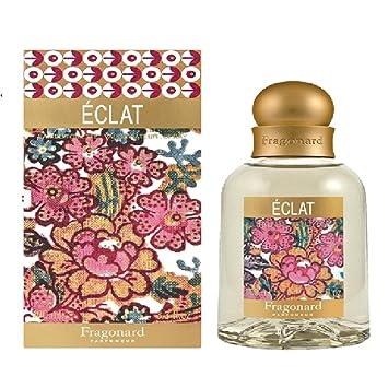 Amazoncom Fragonard Parfumeur Eclat Eau De Toilette 100 Ml