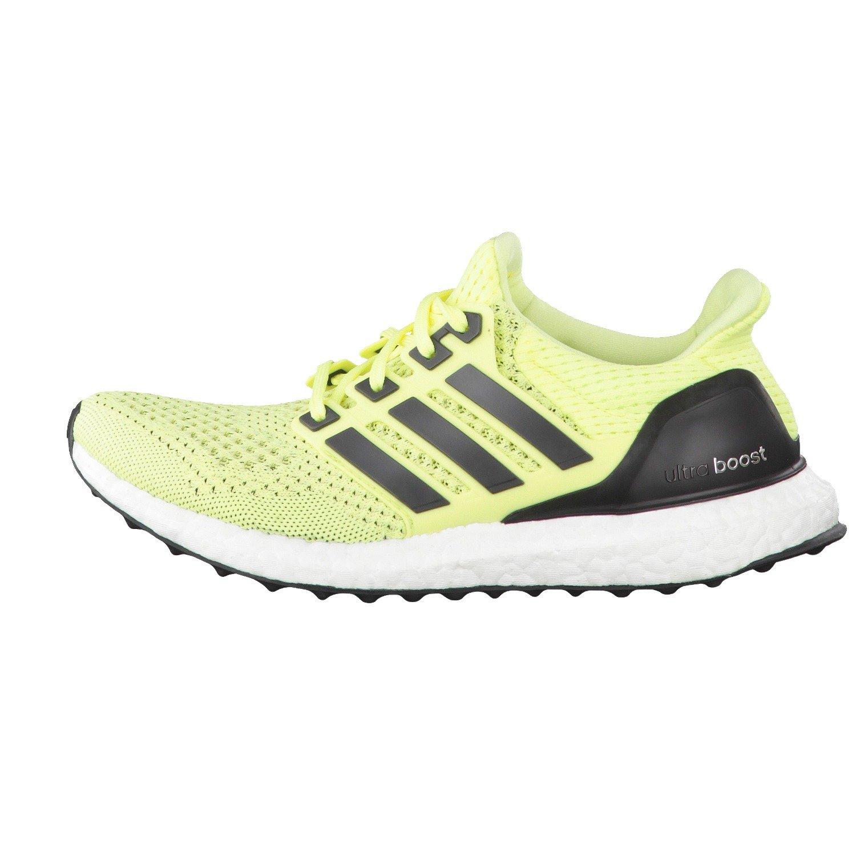 best value 45f40 44b02 adidas Damen Laufschuhe Ultra Boost frozen yellow f15 44 23 Amazon.de  Schuhe  Handtaschen
