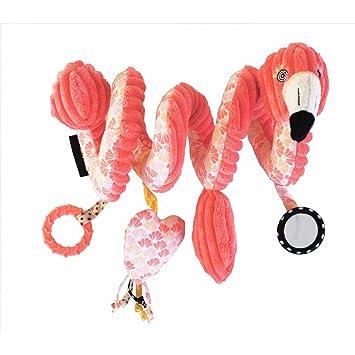 Déglingos- Espiral de Actividades Flamingos, El Flamenco ...