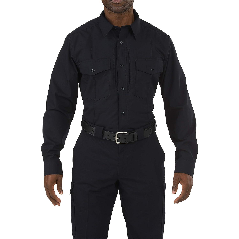 5.11 Herren Stryke Klasse B PDU Long Sleeve Shirt