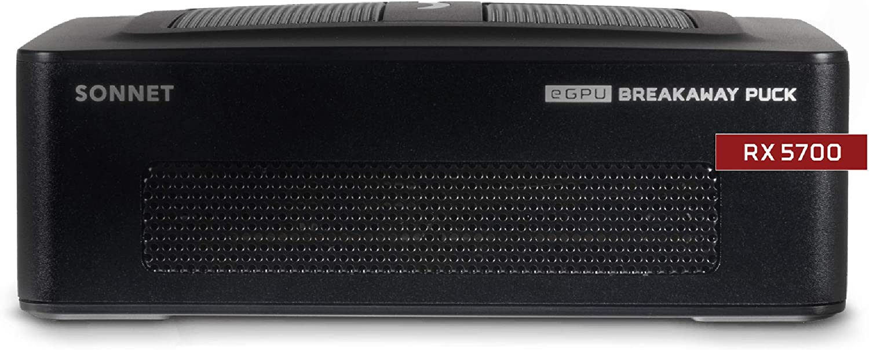 Sonnet Technologies Egpu Breakaway Puck Radeon Rx 5700 Computer Zubehör