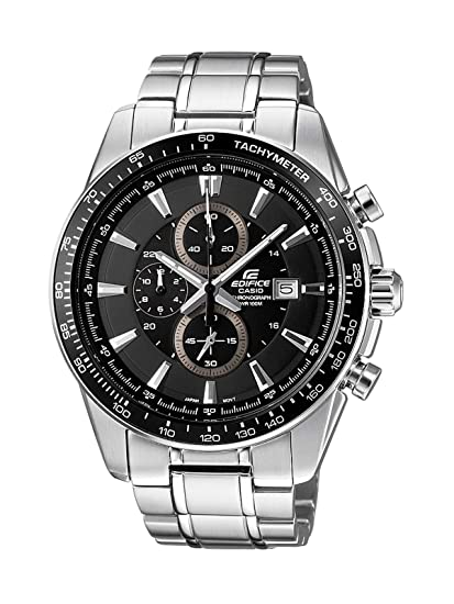 5b78a164cee5 Casio Reloj de Pulsera EF-547D-1A1VEF  Amazon.es  Relojes