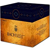 Bach: The Complete Sacred Cantatas [Box Set]