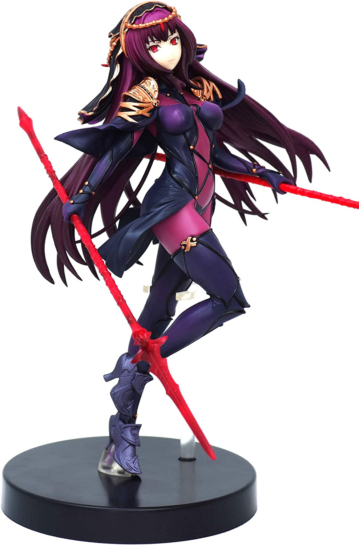 Lancer Scathach Third Ascension Figure Fate//Grand Order Furyu 2020 SERVANT