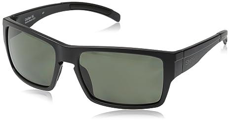 c43eca92ccc Smith Outlier XL Carbonic Polarized Sunglasses  Amazon.com.au ...
