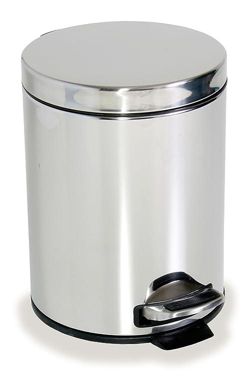 mondex inx180 - 00 Cubo de Basura con Pedal para Cocina ...