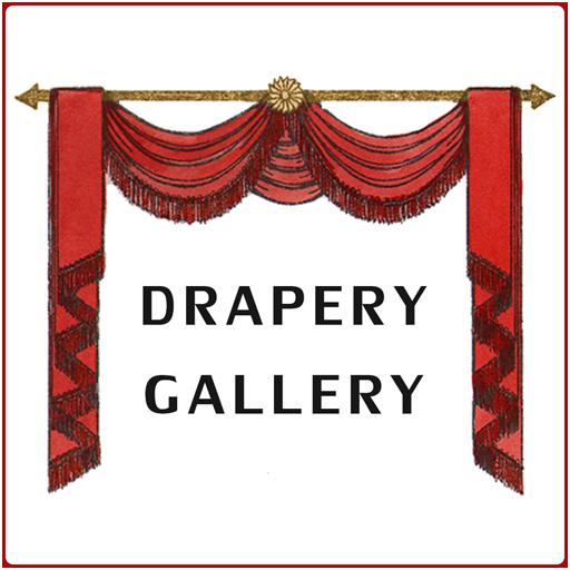 Drapery Gallery Pro (Fabrics Drapery Contemporary)