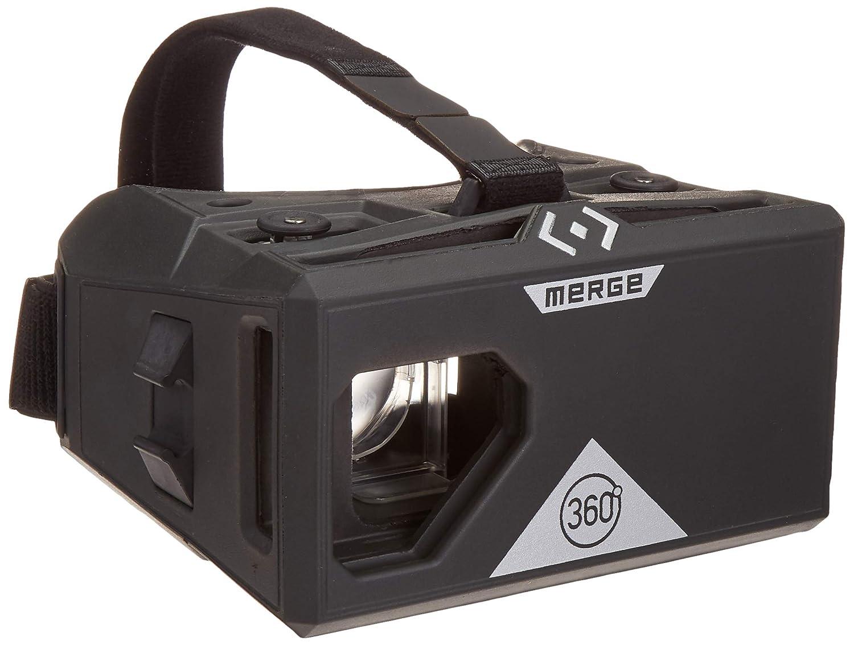 MERGE Cube /& Headset Bundle for VR//AR STEM Learning /& Mobile Gaming