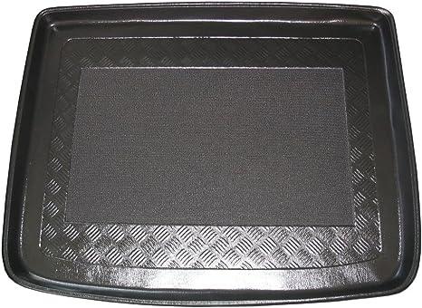 MTM Vasca Baule Classe B dal 06.2005-2011 Protezione Bagagliaio su Misura con Antiscivolo cod Utilizzo: Tutte Le Versioni 5042 W245