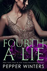 Fourth a Lie (GODDESS ISLES Book 4) Kindle Edition
