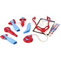 Green Toys Doctor's Kit Role Play Set