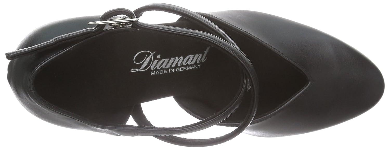 Diamant Damen Tanzschuhe 113-009-034 Standard Standard Standard & Latein B004YWFTJM Tanzschuhe Verbraucher zuerst 871e99