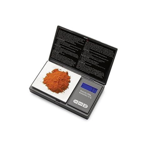 Lacor 61709 BASCULA Precision DE Bolsillo 650 GR