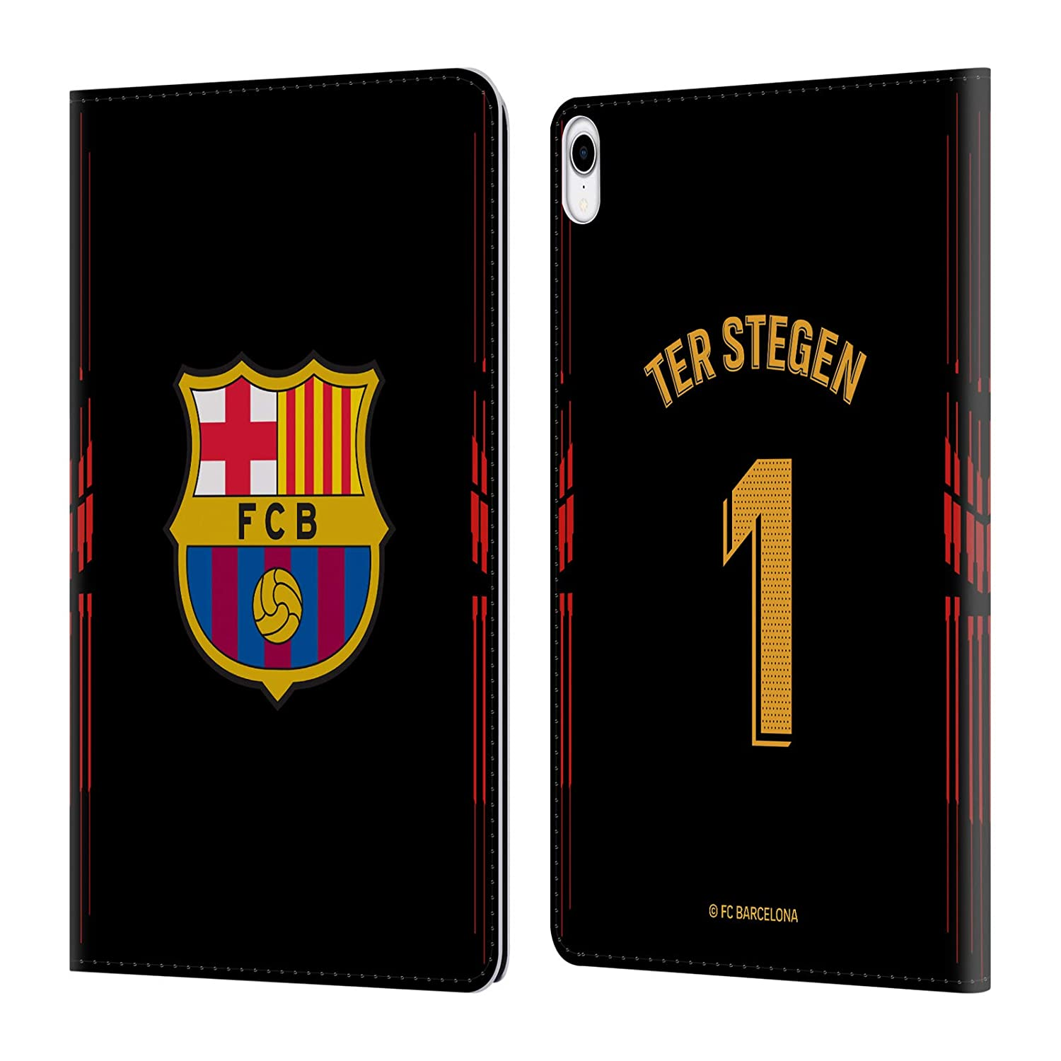 Amazon.com: Official FC Barcelona Ivan Rakitic 2018/19 ...