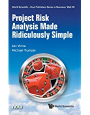 Project Risk Analysis Made Ridiculously Simple