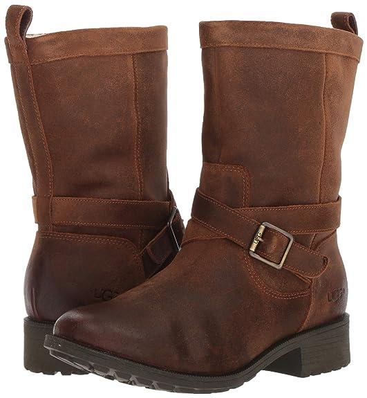 1b50172f538 UGG Women's W Glendale Fashion Boot