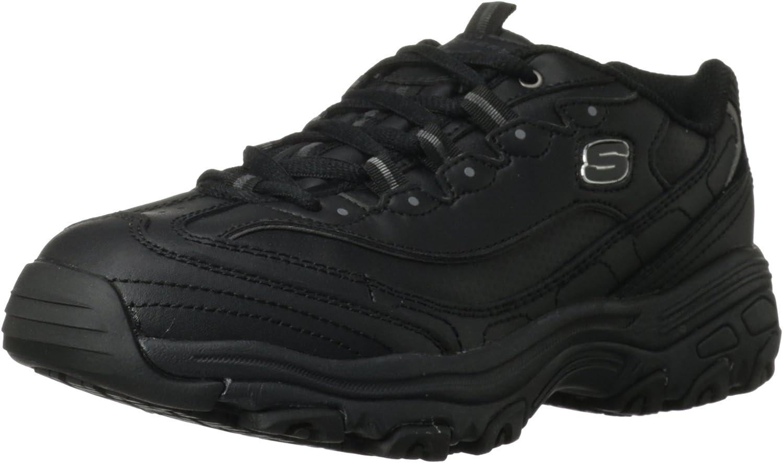 D'Lites Slip Resistant Sneaker