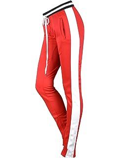 4bbf2e555bdc5 Amazon.com: adidas Women's Adiselect Pants (Red, X-Small): Clothing