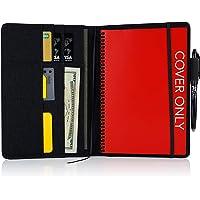 Kaitiaki Folio Cover Compatible with Rocketbook Everlast, Wave, Fusion, Panda, A5 Portfolio Organizer with Pen Loop…