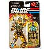 "G.I. JOE Hasbro 3 3/4"" Wave 11 Action Figure Airborne (Helicopter Assault Trooper)"