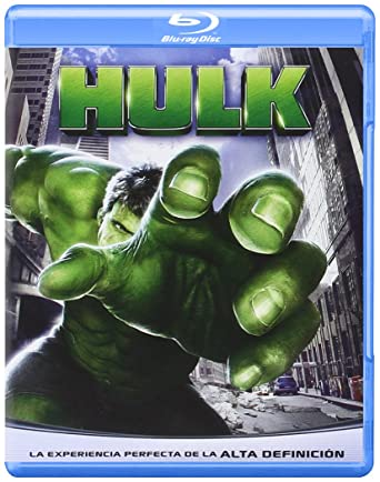 The Hulk [Blu-ray]: Amazon.es: Celia Weston, Eric Bana, Paul ...