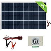 ECO-WORTHY Kit de sistema de panel solar