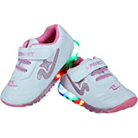 Rangoli Fashions Casual and Sports Shoe for Baby Boy and Baby Girls Look