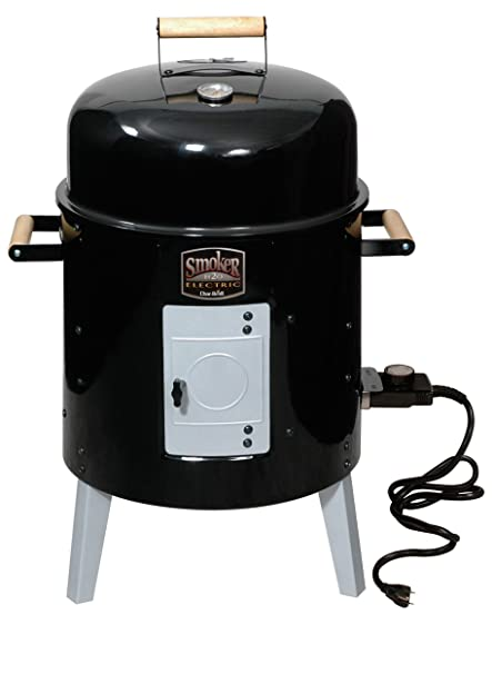 amazon com char broil electric water smoker garden outdoor rh amazon com Amazon Char-Broil Deluxe Smoker Char-Broil H2O Smoker Directions