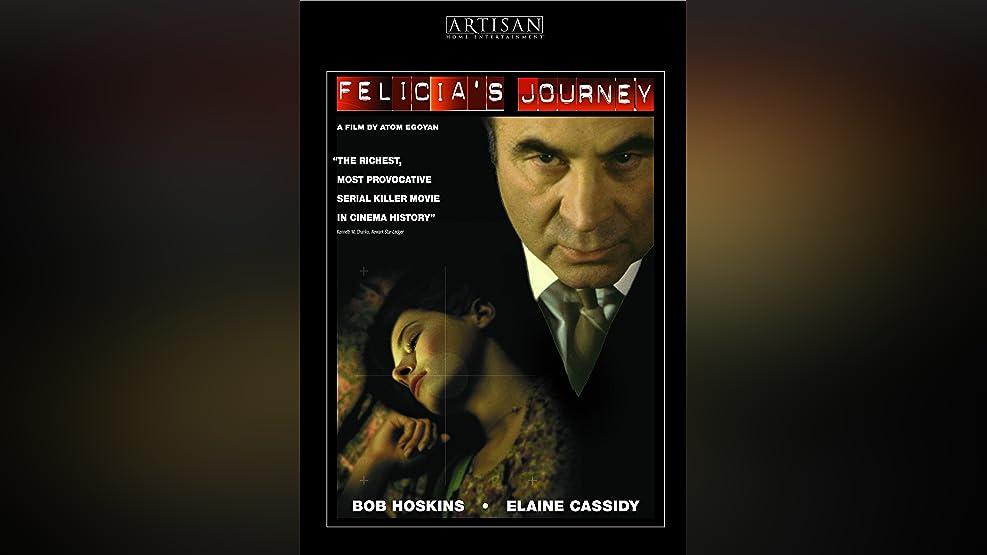 Felicia's Journey