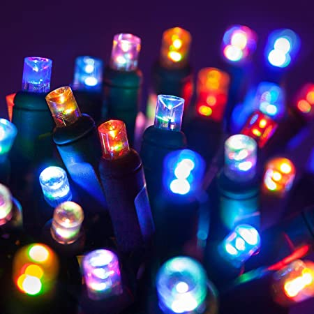 Best Outdoor Christmas Lights - Friday We\'re in Love