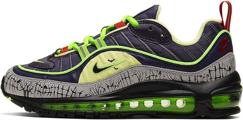 Nike Air Max 98 (gs) Big Kids