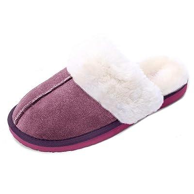Women Slippers Genuine Australian Sheepskin Leather | Slippers