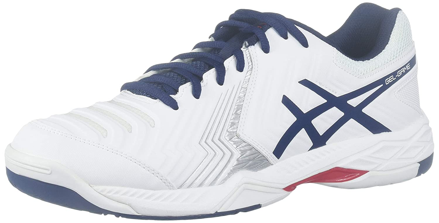 ASICS Men s Gel-Game 6 Tennis Shoe
