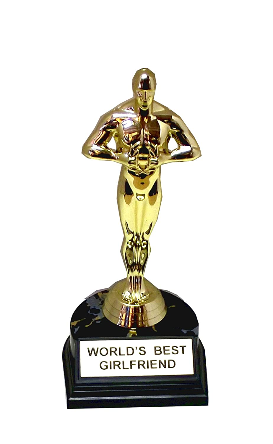 Amazon.com: Trophies, Medals & Awards - Accessories: Sports ...