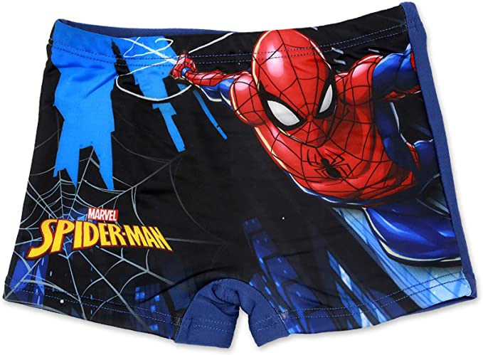 Pantaloncini Ragazzo Hasbro Avengers