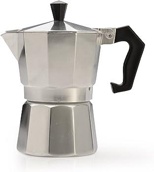 Primula Aluminum Maker Full Body Espresso