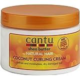 cantu Coconut Curling Cream(12ounce)
