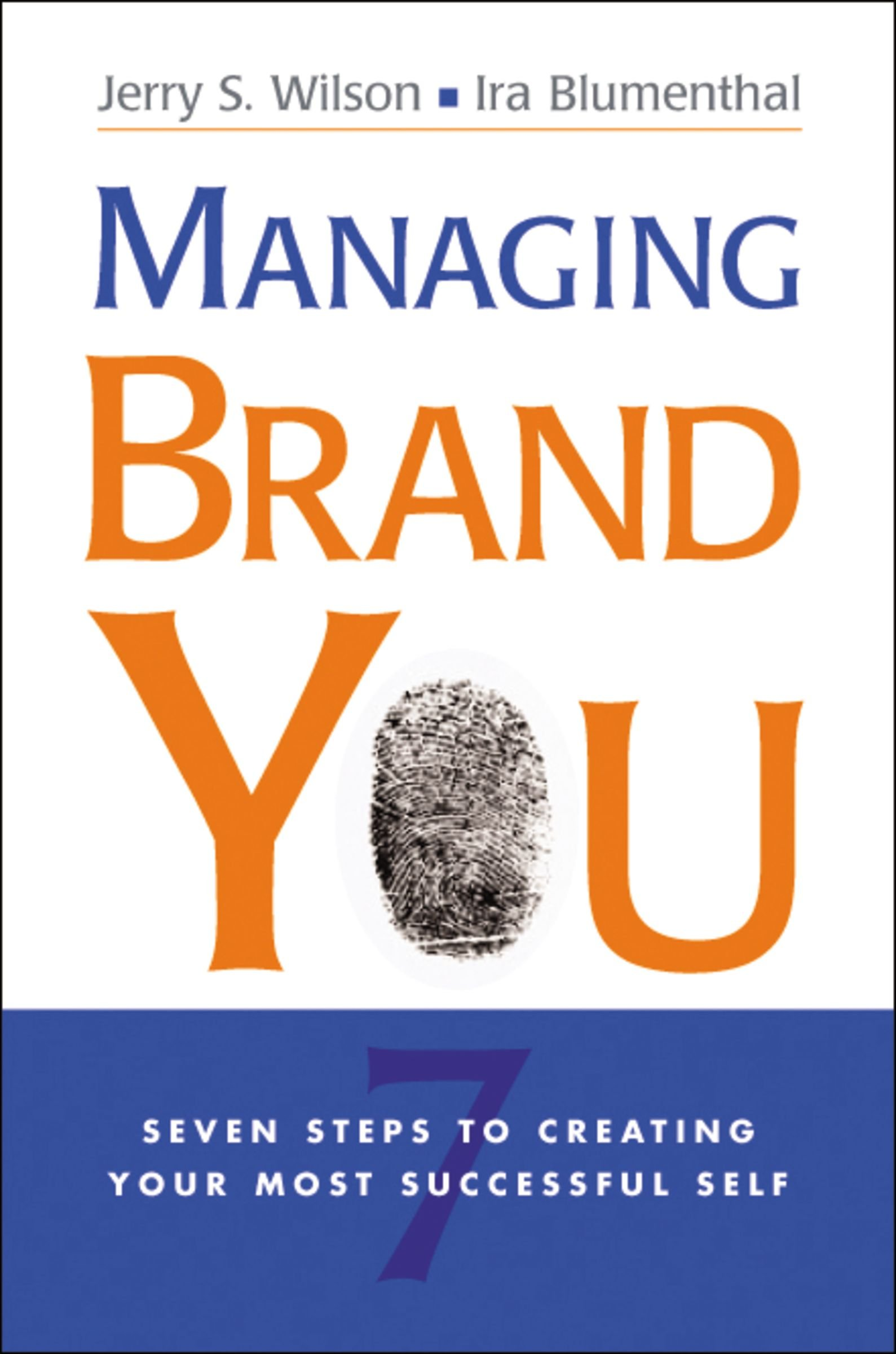 Download Managing Brand You: 7 Steps to Creating Your Most Successful Self ebook