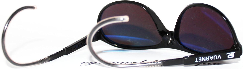 Vuarnet 085 Noir avec crochet PX5000 Lunettes de soleil