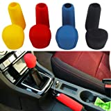 shakeball Car Silicone Gear Knob Cover Tool Knobs