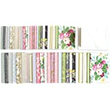 Anna Griffin AG-477H Pretty Pattern Cards and Envelopes