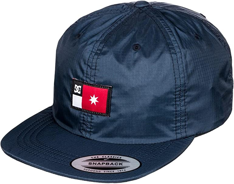 DC Shoes Skate Technical - Strapback Cap - Gorra Ajustable ...