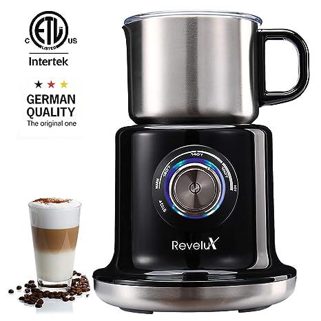 Amazon.com: Premier Revelux - Espumador automático de leche ...
