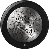 Jabra Speak 710 MS Universal USB/Bluetooth Negro, Plata - Bocinas (Universal, Negro, Plata, Portable, 30 m, 70 Db, 1 m)
